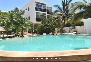 Foto de departamento en renta en  , progreso de castro centro, progreso, yucatán, 14516534 No. 01