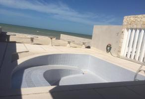 Foto de casa en renta en  , progreso de castro centro, progreso, yucatán, 15476687 No. 01