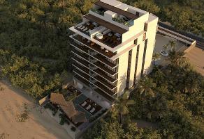 Foto de departamento en venta en  , progreso de castro centro, progreso, yucatán, 16493241 No. 01