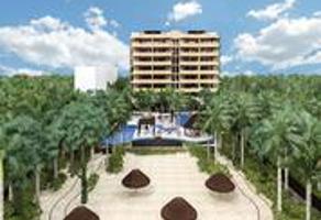 Foto de departamento en venta en  , progreso de castro centro, progreso, yucatán, 16814115 No. 01