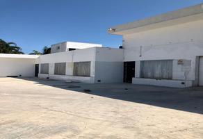 Foto de nave industrial en venta en  , progreso de castro centro, progreso, yucatán, 18330268 No. 01