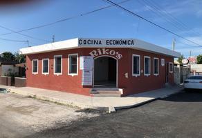Foto de local en renta en  , progreso de castro centro, progreso, yucatán, 18675245 No. 01
