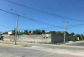 Foto de terreno comercial en renta en  , progreso de castro centro, progreso, yucatán, 0 No. 01