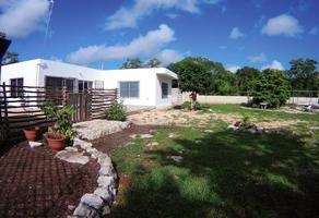 Foto de casa en venta en  , progreso de castro centro, progreso, yucatán, 21405988 No. 01