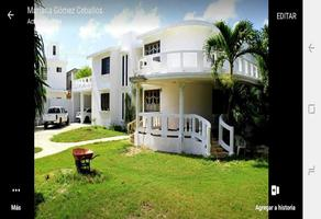 Foto de casa en venta en  , progreso de castro centro, progreso, yucatán, 0 No. 01