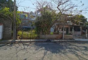 Foto de terreno habitacional en venta en progreso , el morro las colonias, boca del río, veracruz de ignacio de la llave, 0 No. 01