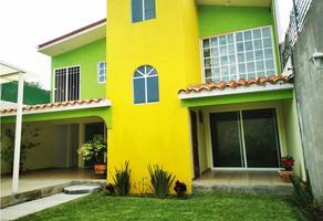 Foto de casa en venta en  , progreso, jiutepec, morelos, 16291991 No. 01