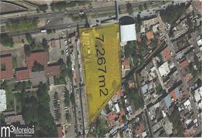 Foto de terreno habitacional en venta en  , progreso, jiutepec, morelos, 18472204 No. 01