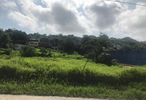 Foto de terreno habitacional en venta en  , progreso, jiutepec, morelos, 0 No. 01