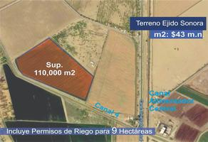Foto de terreno habitacional en venta en  , progreso, mexicali, baja california, 16894959 No. 01