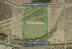 Foto de terreno habitacional en venta en  , progreso, mexicali, baja california, 20785307 No. 01