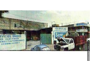 Foto de terreno habitacional en renta en  , progreso nacional, gustavo a. madero, df / cdmx, 0 No. 01