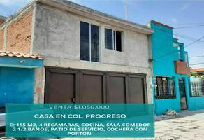 Foto de casa en venta en  , progreso, san luis potosí, san luis potosí, 0 No. 01