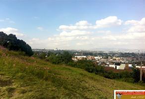Foto de terreno habitacional en venta en progreso , san nicolás totolapan, la magdalena contreras, df / cdmx, 10653685 No. 01
