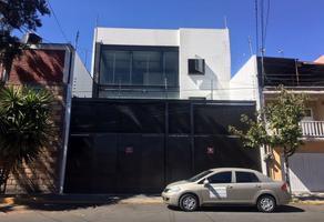Foto de local en renta en  , progreso tizapan, álvaro obregón, df / cdmx, 6620559 No. 01