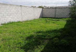 Foto de terreno habitacional en renta en prolongacion 11 sur , nuevo plan de ayala, puebla, puebla, 16886991 No. 01