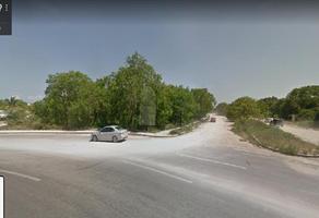 Foto de terreno comercial en renta en prolongación 115 , playa del carmen, solidaridad, quintana roo, 7641849 No. 01