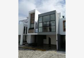 Foto de casa en venta en prolongacion 12 norte 2812, jardines de la carcaña, san pedro cholula, puebla, 0 No. 01