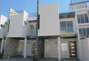 Foto de casa en venta en prolongacion 12 norte , jesús tlatempa, san pedro cholula, puebla, 13765458 No. 01