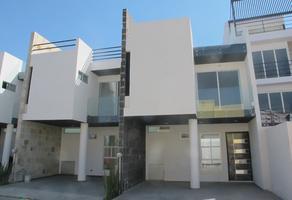 Foto de casa en venta en prolongacion 12 norte , jesús tlatempa, san pedro cholula, puebla, 0 No. 01