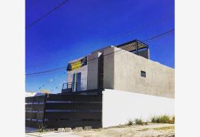 Foto de casa en venta en prolongación 12 sur x, centro, san andrés cholula, puebla, 12424833 No. 01