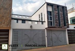 Foto de casa en venta en prolongación 15 de mayo 18, san buenaventura, toluca, méxico, 0 No. 01