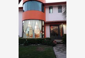 Foto de casa en venta en prolongacion 15 sur 2321, residencial villas cholula, san pedro cholula, puebla, 0 No. 01