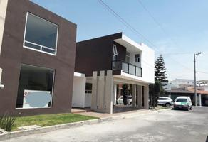 Foto de casa en renta en prolongacion 15 sur 2321, zerezotla, san pedro cholula, puebla, 0 No. 01