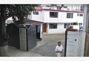 Foto de casa en venta en prolongacion 16 de septiembre 298, barrio xaltocan, xochimilco, df / cdmx, 0 No. 01