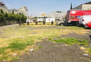 Foto de terreno habitacional en renta en prolongación 16 de septiembre , los reyes culhuacán, iztapalapa, df / cdmx, 0 No. 01