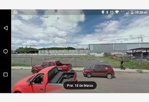 Foto de terreno habitacional en renta en prolongacion 18 de marzo 0, carrillo, querétaro, querétaro, 6871530 No. 01