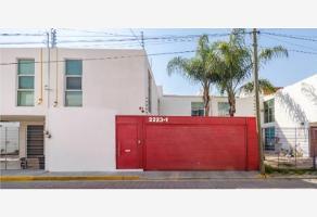 Foto de casa en venta en prolongación 18 oriente 2223, el pinal, puebla, puebla, 6760812 No. 01