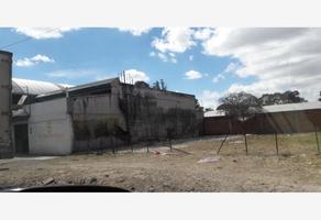 Foto de terreno habitacional en venta en prolongacion 27 norte 00, el conde, puebla, puebla, 12094454 No. 01