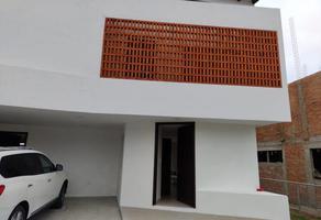 Foto de casa en venta en prolongacion 3 poniente 2500, zerezotla, san pedro cholula, puebla, 22278738 No. 01