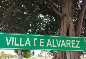 Foto de terreno habitacional en venta en prolongacion 3, villa de alvarez centro, villa de álvarez, colima, 0 No. 01