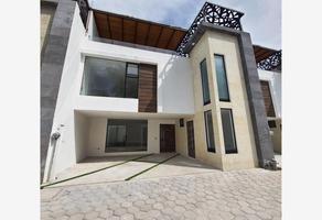 Foto de casa en venta en prolongacion 42 oriente 1408, residencial torrecillas, san pedro cholula, puebla, 0 No. 01