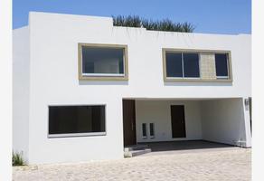 Foto de casa en renta en prolongacion 42 oriente 2434, la carcaña, san pedro cholula, puebla, 0 No. 01