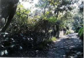 Foto de terreno habitacional en venta en prolongación 5 de febrero , santiago tepalcatlalpan, xochimilco, df / cdmx, 10731036 No. 01