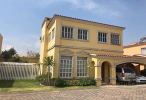 Foto de casa en renta en prolongación 5 de mayo 11, san marino, metepec, méxico, 0 No. 01