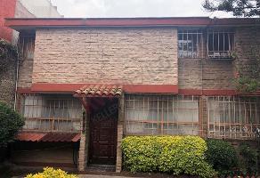 Foto de casa en venta en prolongación 5 de mayo 18, san pedro mártir, tlalpan, df / cdmx, 0 No. 01