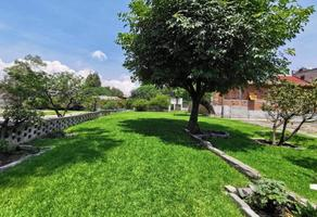 Foto de terreno habitacional en venta en prolongacion 5 de mayo 297, valle de tepepan, tlalpan, df / cdmx, 0 No. 01