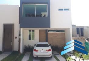 Foto de casa en venta en prolongación 5 de mayo 580, san agustin, tlajomulco de zúñiga, jalisco, 0 No. 01