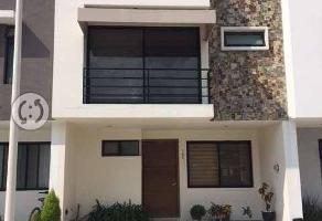 Foto de casa en venta en prolongación 5 de mayo , cofradia de la luz, tlajomulco de zúñiga, jalisco, 14031406 No. 01