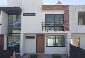 Foto de casa en venta en prolongacion 5 de mayo , jardín real, zapopan, jalisco, 13648942 No. 01