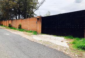 Foto de terreno habitacional en renta en prolongación 5 de mayo , merced gómez, álvaro obregón, df / cdmx, 16354141 No. 01