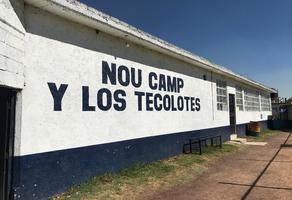 Foto de terreno habitacional en venta en prolongación 5 de mayo , san francisco tepojaco, cuautitlán izcalli, méxico, 6448102 No. 01