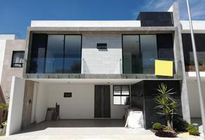 Foto de casa en venta en prolongacion 6 norte 1, cholula, san pedro cholula, puebla, 0 No. 01