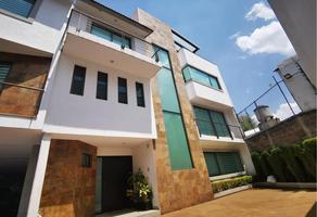 Foto de casa en venta en prolongación abasolo 1, arenal tepepan, tlalpan, df / cdmx, 0 No. 01