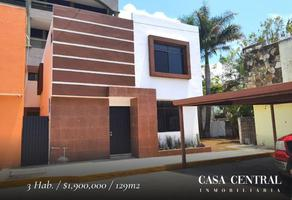 Foto de casa en venta en prolongación agua dulce 107, petrolera, tampico, tamaulipas, 0 No. 01