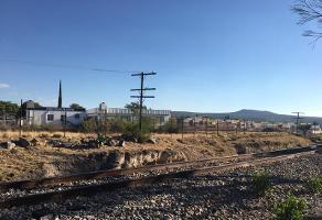 Foto de terreno habitacional en venta en prolongación agustin melgar , fátima, san juan del río, querétaro, 0 No. 01